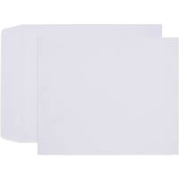 CUMBERLAND X-RAY PLAINFACE ENVELOPES UNGUMMED 267 X 318MM 100GSM WHITE BOX 250