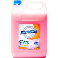 NORTHFORK FLOOR CLEANER WITH AMMONIA 5 LITRE