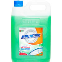 NORTHFORK ALL PURPOSE CLEANER HOSPITAL GRADE ANTIBACTERIAL 5 LITRE