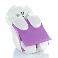 POST-IT CAT-330 POP-UP NOTE DISPENSER CAT