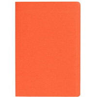 MARBIG MANILLA FOLDER FOOLSCAP ORANGE BOX 100
