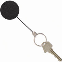 MARBIG RETRACTABLE KEY HOLDER HEAVY DUTY WITH KEY RING HANGSELL