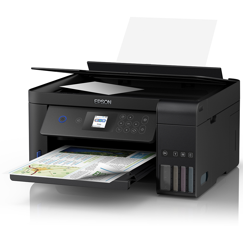 Image for EPSON EXPRESSION ECOTANK ET-2750 MULTIFUNCTION PRINTER from Mackay Business Machines (MBM)