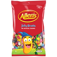ALLENS JELLY BEANS 1KG