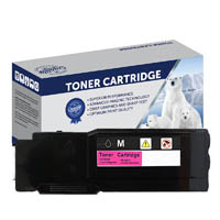 COMPATIBLE DELL 59211838 LASER TONER CARTRIDGE HIGH YIELD MAGENTA